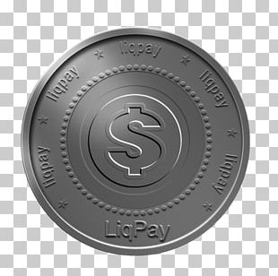 Silver Coin Money Gold PNG