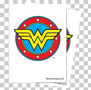 Wonder Woman Batman Superman DC Comics Superhero PNG