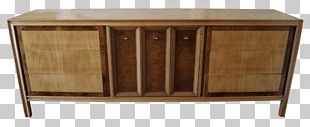 Buffets & Sideboards Chest Of Drawers Wood Stain PNG