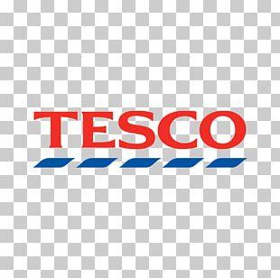 Tesco PLC Logo United Kingdom Retail Tesco.com PNG