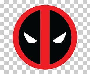 Deadpool Logo YouTube Deathstroke Comics PNG