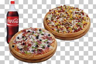 Sicilian Pizza Tart Kebab Fast Food PNG