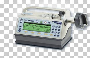 Infusion Pump Syringe Driver Pharmaceutical Drug Intravenous Therapy PNG