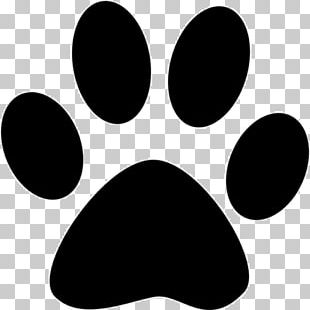 Cat Dog Puppy Paw PNG