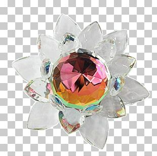 Crystal Glass Stone Quartz PNG
