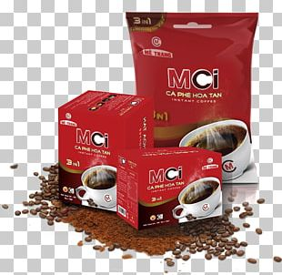 Vietnamese Iced Coffee Kopi Luwak Instant Coffee PNG
