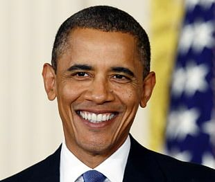 President Of The United States Barack Obama Democratic Party Gallup's Most Admired Man And Woman Poll PNG