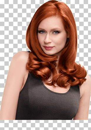 Hair Coloring La 'Famme Hairdressers Layered Hair Hairstyle Brown Hair PNG