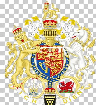 Prince Of Wales Royal Coat Of Arms Of The United Kingdom Royal Badge Of Wales PNG