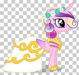 Princess Cadance Pony Rarity Twilight Sparkle A Canterlot Wedding PNG