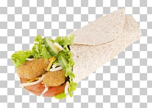 Wrap Pizza Hamburger Fast Food Taco PNG