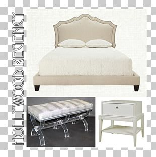 Bed Frame Sofa Bed Mattress Couch Bed Sheets PNG
