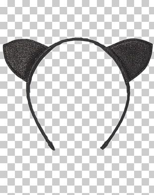 Headband Catgirl Amazon.com Clothing PNG