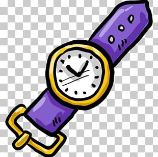 Watch Clock Computer Icons PNG