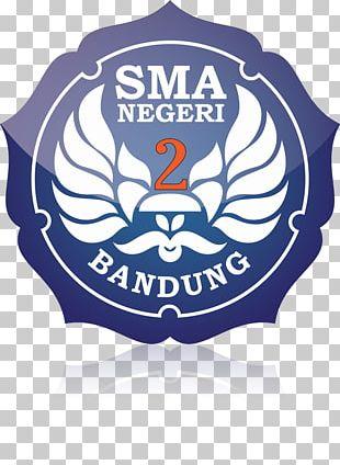 Senior High School 2 Bandung Logo Senior High School 1 Bandung PNG