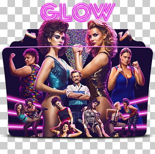Television Show GLOW PNG