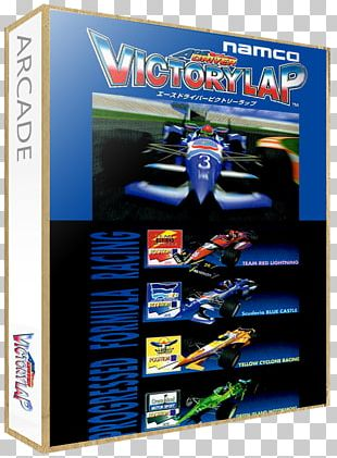 Ace Driver: Victory Lap Arcade Game Racing Video Game Namco PNG