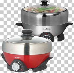 Hot Pot Multicooker Slow Cookers Rice Cookers PNG