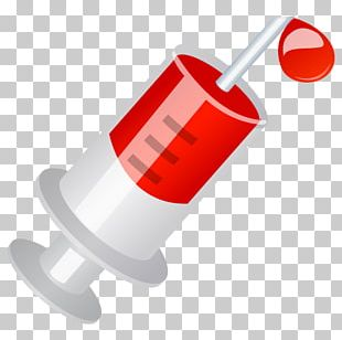 Injection Computer Icons Syringe Medicine PNG