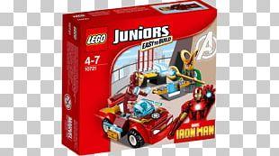 Lego Marvel Super Heroes Loki Iron Man Lego Minifigure PNG