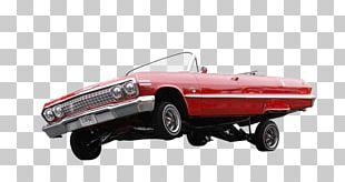 Car Chevrolet Impala Chevrolet Camaro Lowrider PNG