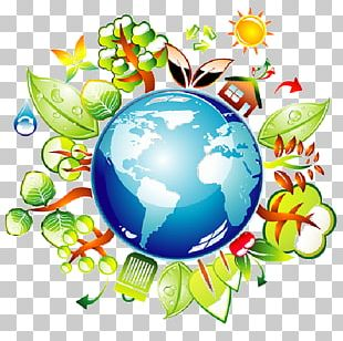 Earth Day April 22 Awareness Environmental Movement PNG