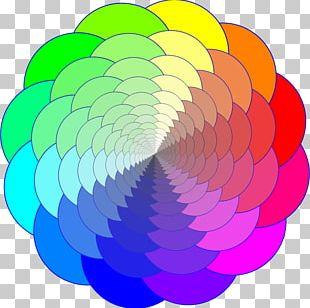 Geometric Shape Circle PNG