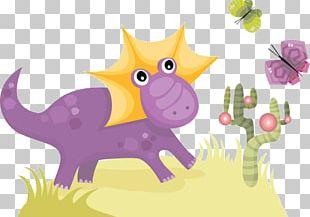 Tyrannosaurus Dinosaur Photography Euclidean Illustration PNG