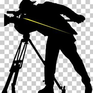 Camera Operator Videography Open Video Production PNG
