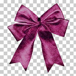 Ribbon Christmas Gift Green PNG