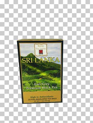 Earl Grey Tea Black Tea Stock Photography PNG