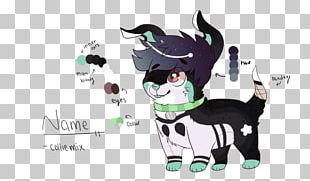 Canidae Cat Horse Cartoon PNG