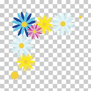 Floral Design Illustration Flower Graphics PNG