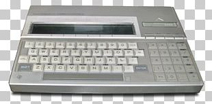 Laptop Texas Instruments TI-99/4A Texas Instruments Compact Computer 40 Computer Keyboard Electronics PNG