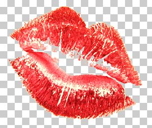 Lip Kiss PNG