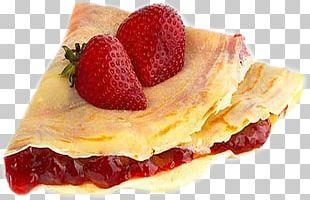 Crêpe Pancake Marmalade Dessert Recipe PNG