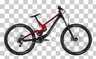 Downhill Mountain Biking Downhill Bike Mountain Bike Haibike Bicycle PNG