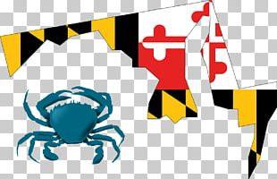 Flag Of Maryland State Flag PNG