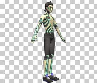 Character Figurine Fiction PNG
