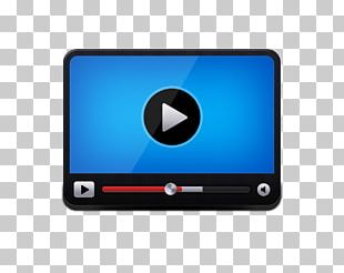 Tutorial HTML5 Video Video Player Video-Anleitung PNG