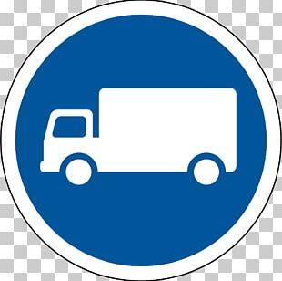Food Truck Van Pizza PNG