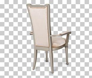 Chair Garden Furniture Table Armrest PNG