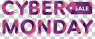 Cyber Monday Discounts And Allowances Coupon Sales Advertising PNG