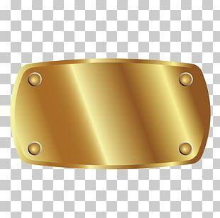 Metal Material PNG