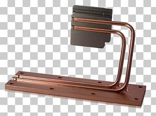 Heat Pipe Thermo Cool Corporation Heat Sink PNG