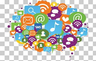 Social Media Generation Z Mass Media Communication Customer Relationship Management PNG