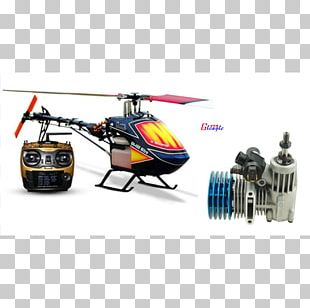 Helicopter Rotor Radio-controlled Helicopter Aircraft Radio Control PNG