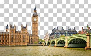 Palace Of Westminster Big Ben London Eye Tower Of London Trafalgar Square PNG