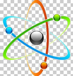 Symbol Science Atom Chemistry PNG
