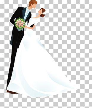 Wedding Invitation Bridegroom Marriage PNG
